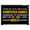 Computer Gaming - Gold / Wht Tablet