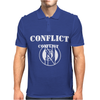 Conflict Mens Polo