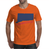 CONNECTICUT Mens T-Shirt