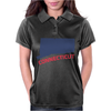 CONNECTICUT Womens Polo