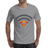 Connecting Heart Mens T-Shirt
