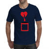 Conserve only what you love Mens T-Shirt