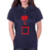 Conserve only what you love Womens Polo
