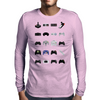 Console Evolution Mens Long Sleeve T-Shirt