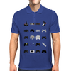 Console Evolution Mens Polo
