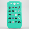 Console Evolution Phone Case