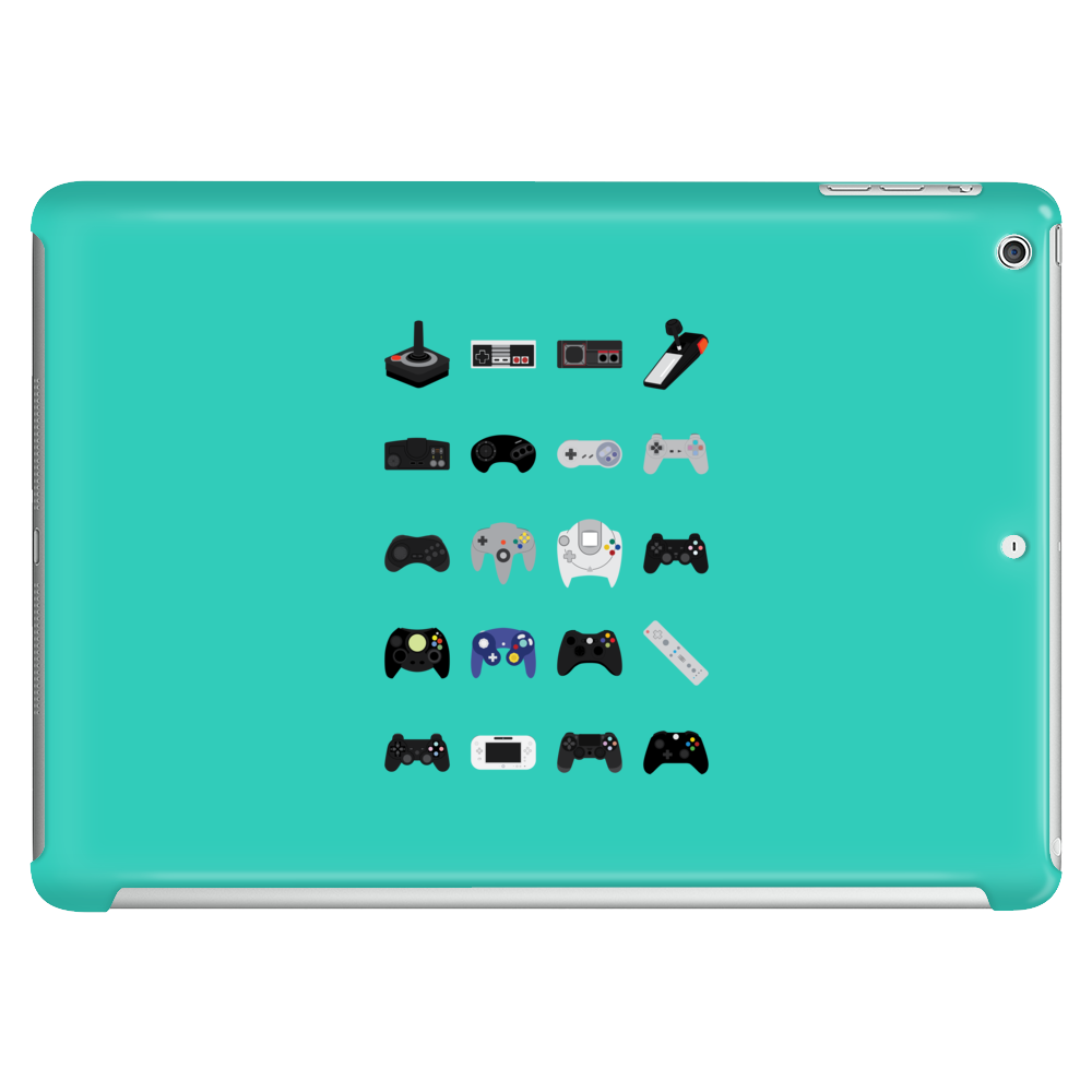 Console Evolution Tablet (horizontal)