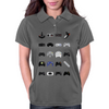Console Evolution Womens Polo