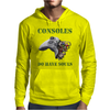 Consoles do have souls-2 Mens Hoodie