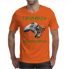 Consoles do have souls-2 Mens T-Shirt