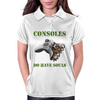 Consoles do have souls-2 Womens Polo