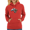 Consoles do have souls Womens Hoodie