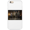 Constantine TV show pixel art. Phone Case