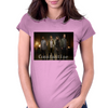 Constantine TV show pixel art. Womens Fitted T-Shirt