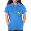 Consuming Fire Womens Polo