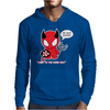 Cookie Monster Mens Hoodie