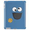 Cookie Monster Tablet