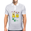 Cooking Banana Herren Mens Polo