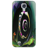 Cool 3D Snail Abstract Phone Case