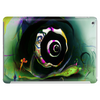 Cool 3D Snail Abstract Tablet (horizontal)