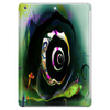 Cool 3D Snail Abstract Tablet (vertical)
