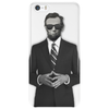Cool Abe Phone Case