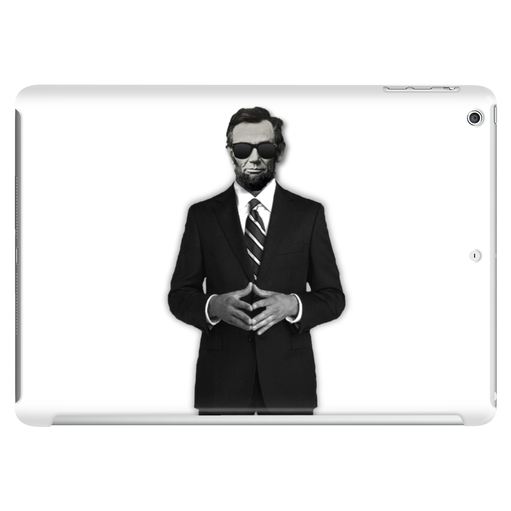 Cool Abe Tablet (horizontal)