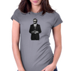 Cool Abe Womens Fitted T-Shirt