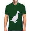 Cool Duck Retro Mens Polo