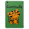Cool Funny Cat with a Major Attitude Tablet