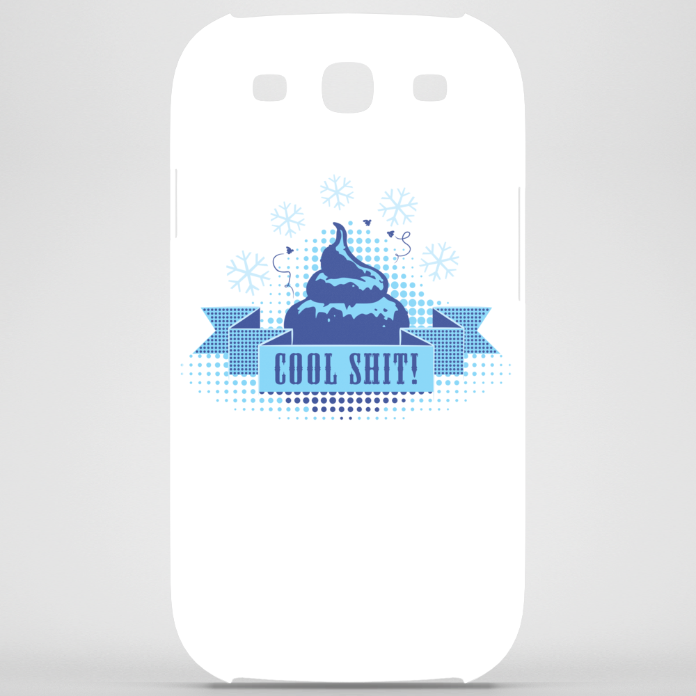 Cool Shit! Phone Case