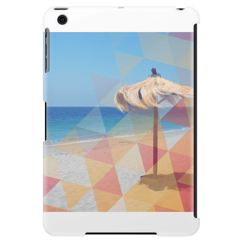 Cool Summer Polygon Tablet