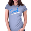 Cool Womens Fitted T-Shirt