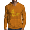 Corn See You Tomorrow Mens Hoodie