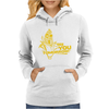 Corn See You Tomorrow Womens Hoodie