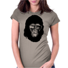 Cornelius One Color Womens Fitted T-Shirt