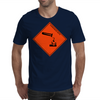 Corrosive Note Mens T-Shirt