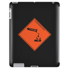 Corrosive Note Tablet (vertical)