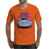 Corvette Old Blue Mens T-Shirt