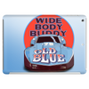 Corvette Old Blue Tablet