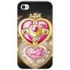 Cosmic Heart Compact - Sailor Moon Crystal III edit. Phone Case