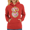 Cosmic Heart Compact - Sailor Moon Crystal III edit. Womens Hoodie