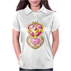 Cosmic Heart Compact - Sailor Moon Crystal III edit. Womens Polo