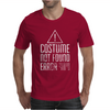 Costume Not Found Error 404 Mens T-Shirt