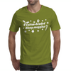 Cotton Headed Ninny Muggins Mens T-Shirt