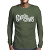 Counting Crows Tour Mens Long Sleeve T-Shirt