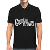Counting Crows Tour Mens Polo