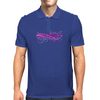 Country Diva - Pink Mens Polo