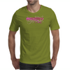 Country Diva - Pink Mens T-Shirt