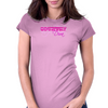 Country Diva - Pink Womens Fitted T-Shirt